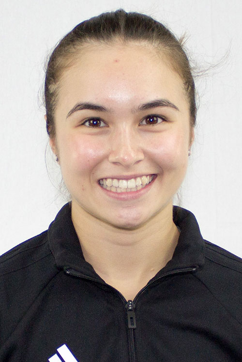 Victoria Woo