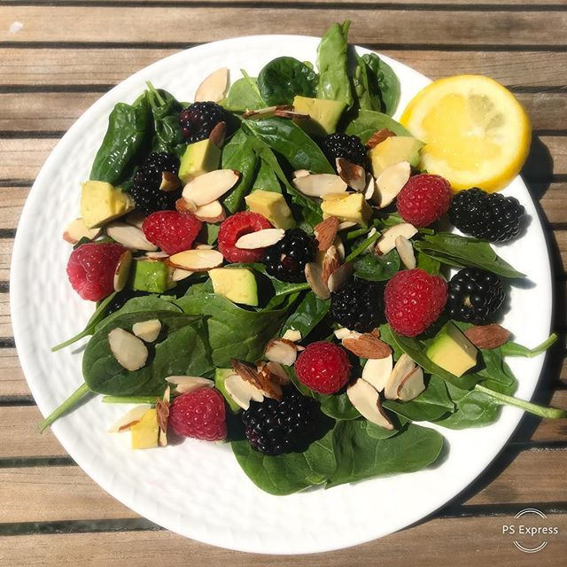 In the spirit of staying motivated working toward our New Year's Resolutions, we asked Registered Dietitian, Robin Barrie Kaiden, MS, RD, CDN to share some mealtime inspiration. If you missed her first blog post for us earlier in the month, be sure to check it out for tons of tips! This Spinach Berry Salad that she created has a fun flavor combination AND super skin powers. Thanks for sharing your wisdom @robinbarrie! Read on and eat up - link in bio. ⠀⠀⠀⠀⠀⠀⠀⠀⠀ 〰️〰️〰️ To see us as a patient please contact the office by phone or email. ⠀⠀⠀⠀⠀⠀⠀⠀⠀ 〰️〰️〰️ ☎️ (203) 635-0770 💌 info@moderndermct.com 💻 moderndermct.com 📍1032 Post Road East, Westport ⠀⠀⠀⠀⠀⠀⠀⠀⠀ 〰️〰️〰️ Images are (c) Modern Dermatology PC, unless otherwise credited. Please do not use or distribute our images without written permission. ⠀⠀⠀⠀⠀⠀⠀⠀⠀ 〰️〰️〰️ #moderndermct #westportct #06880 #fairfieldct #06824  #wiltonct #westonct #norwalkct #greenwichct #stamfordct #trumbullct #milfordct #newcanaanct #darienct #fairfieldcounty #doctors #dermatology #dermatologist #healthyskin #boardcertifieddermatologist #aad #physician #mompreneurs #skinisin