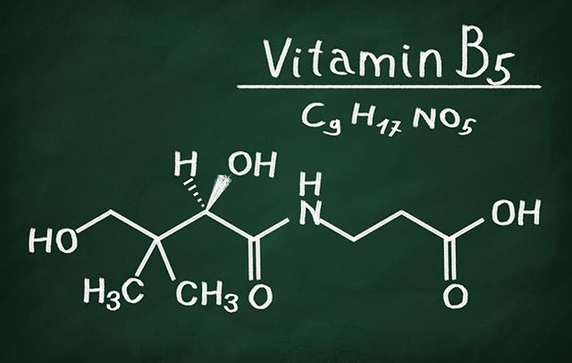 We were recently asked about the benefits of Vitamin B5 for the skin!  Vitamin B5 (panthenol) is an amazing ingredient for keeping skin healthy and looking great - it has natural abilities to moisturize, soothe, heal and regenerate skin. Vitamin B5 functions as a humectant – meaning it attracts and retains water. This enables it to stabilize and repair skin barrier function by reducing the amount of water lost through the skin, making skin softer and more elastic. Vitamin B5 also acts as a skin protector and healer, helping to shield the skin from irritation and reduce inflammation and redness. Our B5 Hydrating Serum, with Hyaluronic Acid for supercharged hydration, and Green Apple extract for brightening, is the perfect daily serum or moisturizer for sensitive skin types!  #vitaminB5 #B5 #healthyskin #sensitiveskin #skincareroutine #naturalskincare #cleanskincare #cleanbeauty #hypoallergenic #noncomedogenic #madeinUSA #crueltyfree #veganskincare #hyaluronicacid #hydratingserum #hydrate #skincare #skincaretips #rosacea # acne #eczema #sunburn #dermatologist #femalefounders #femaleentrepreneur #mompreneur #drmom