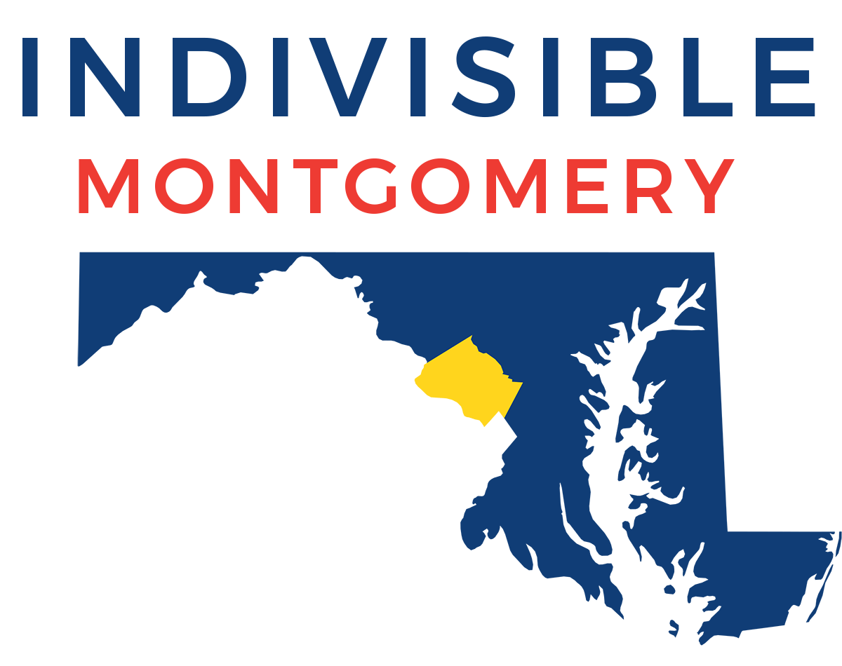 Indivisible Montgomery