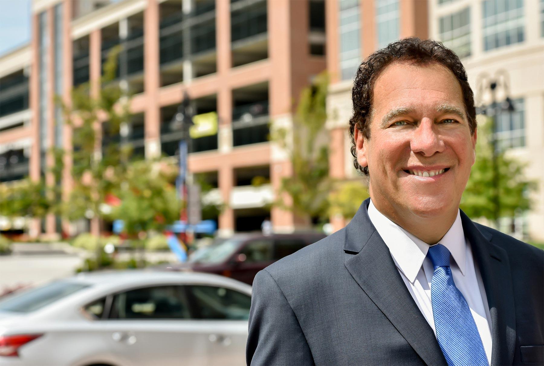 Kevin Kamenetz