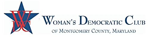 Woman's Democratic Club of Montgomery County Maryland