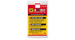 AxiKit Fleet Accident Report Kit