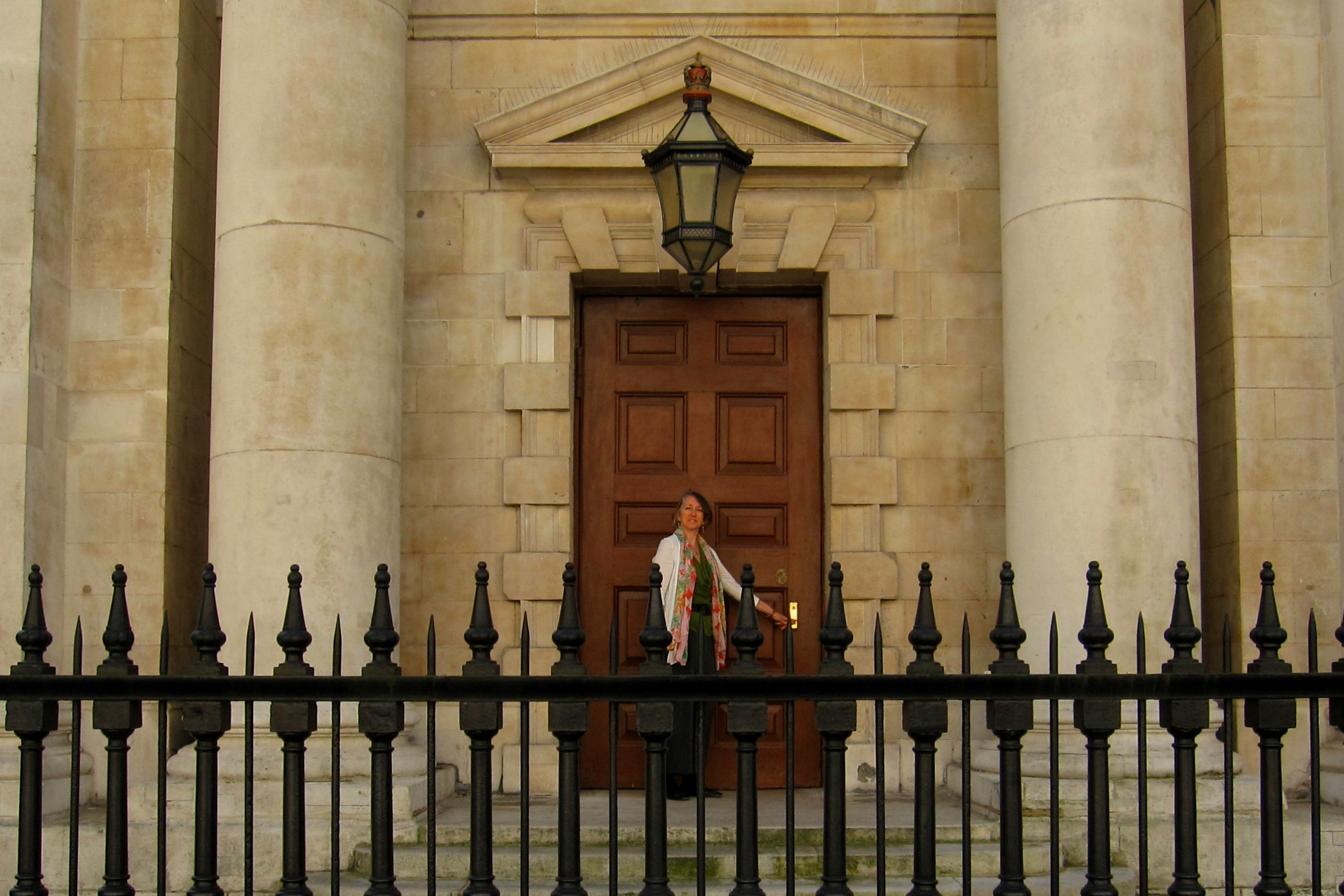 St. Martin-in-the-Fields, London, England