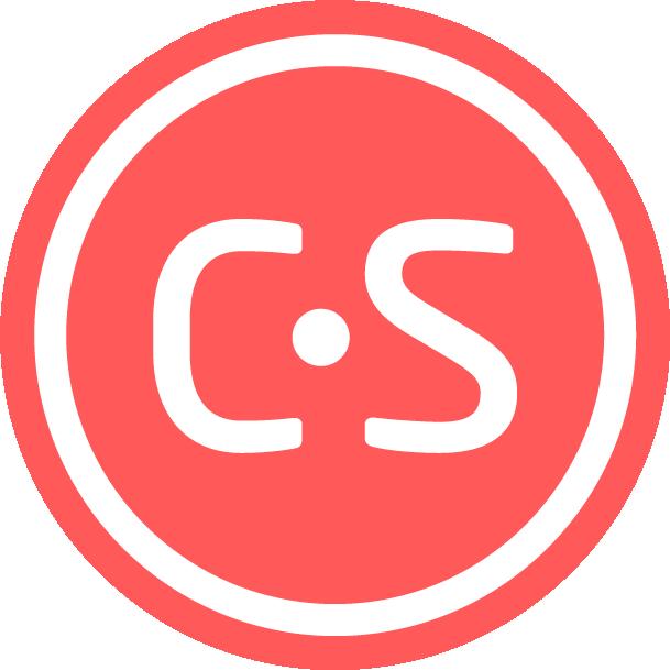 CSign hemsida