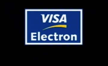 Visa Electron   Promotional activity to promote the Visa Electron usage.
