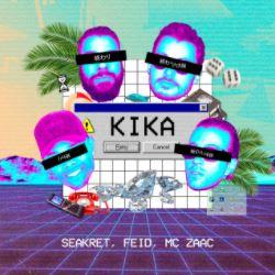 Copy of Seakret, MC Zaac, Feid