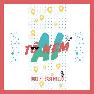 Copy of GUDI, Gabi Mello