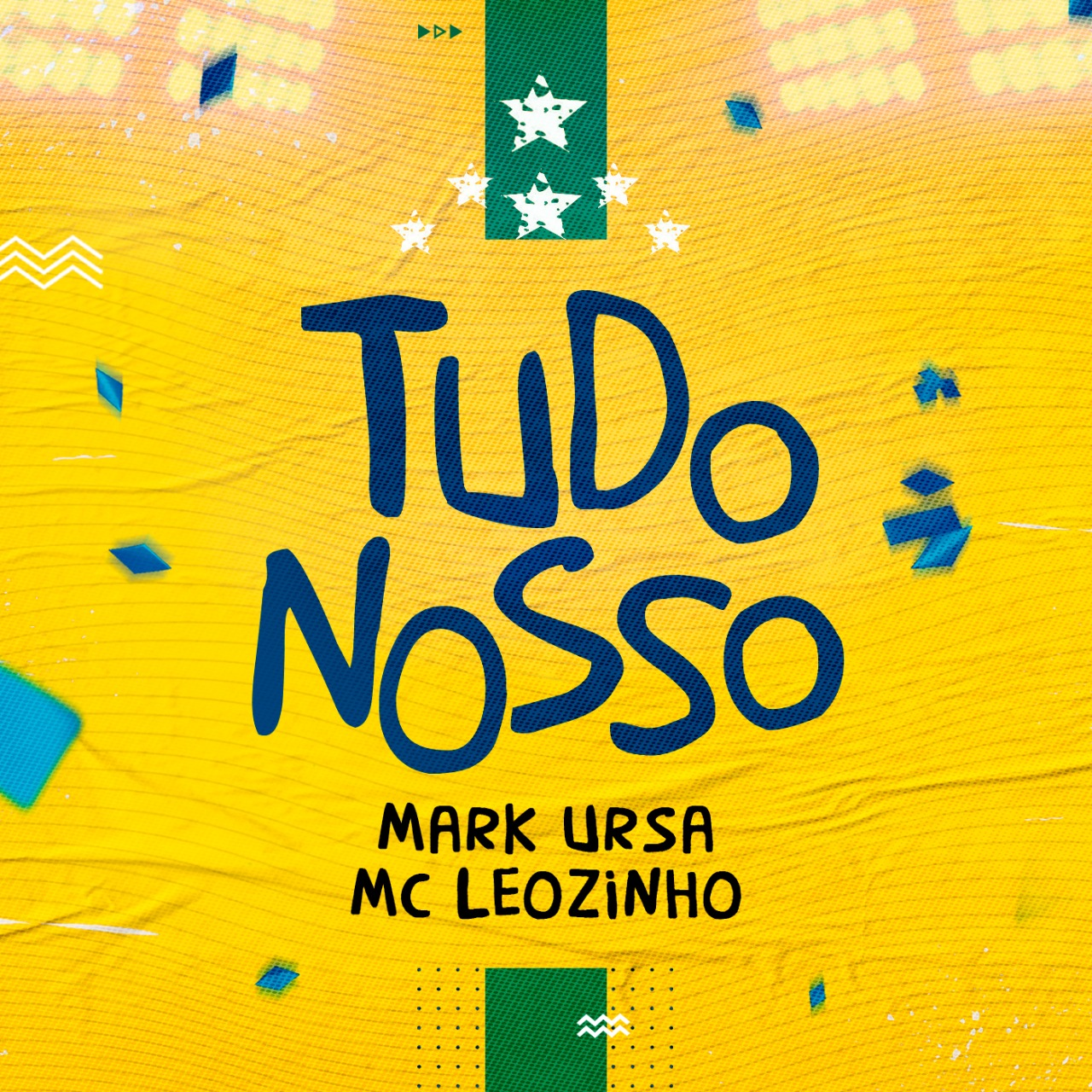 Mark Ursa, MC Leozinho