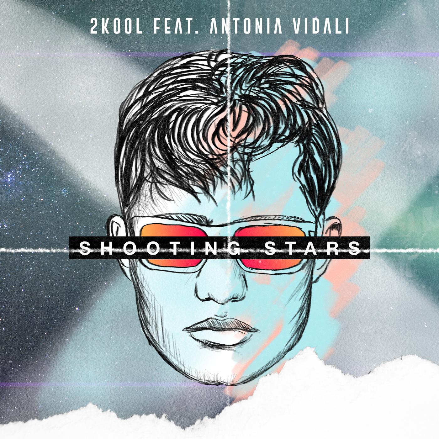 Copy of 2Kool, Antonia Vidali