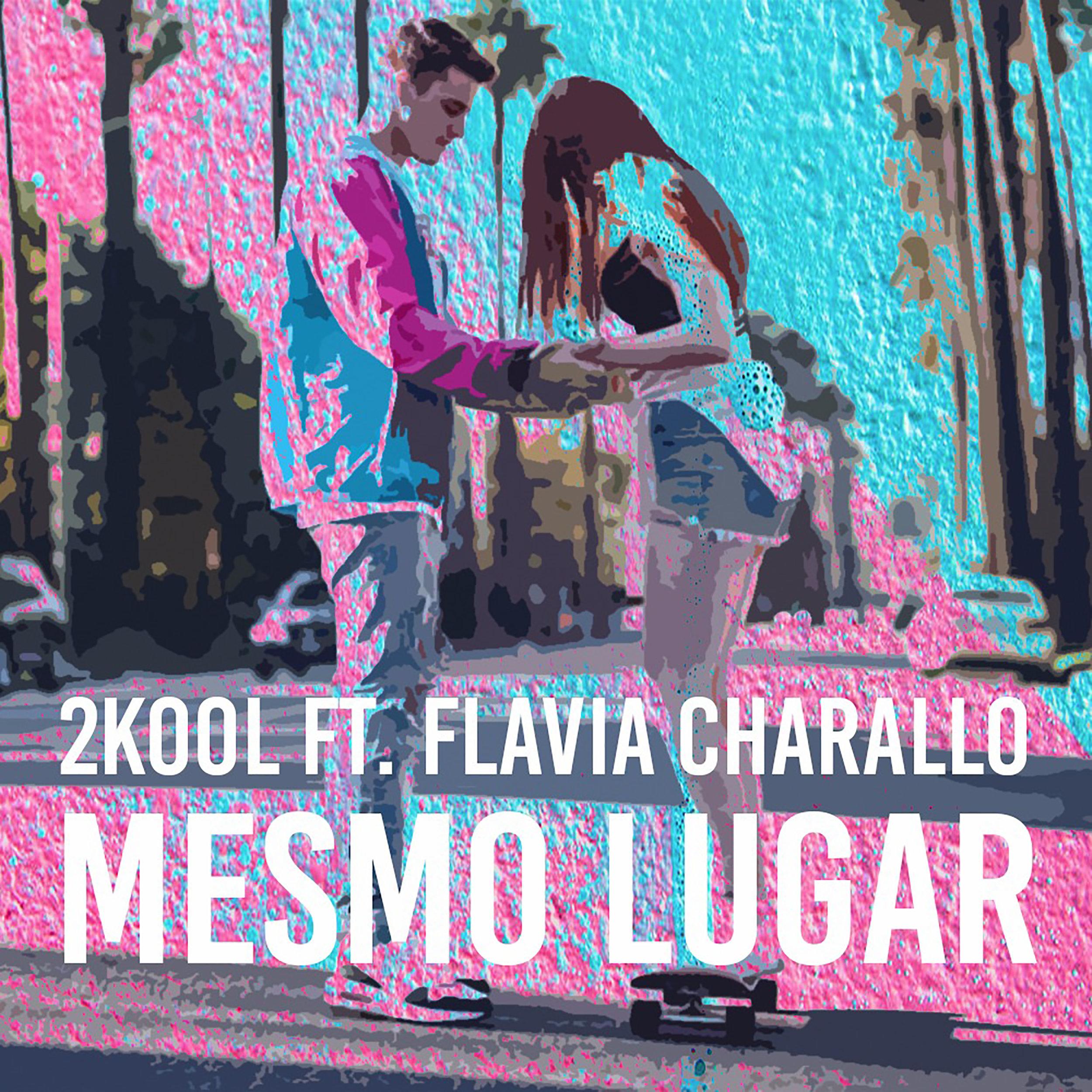 Copy of 2Kool, Flavia Charallo