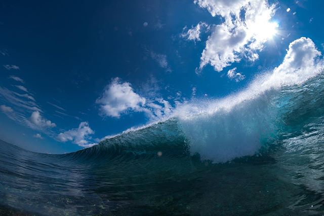 View from the basement. * 📸with @sonyalpha @sonyphinc @aquatech_imagingsolutions - * #cloud9 #siargao #siargaoisland #ocean #surf #surfer #surfing #barrel #tube #underwater #travel #sony #sonyalpha #wanderlust #sunset #water #nature #Philippines #experiencephilippines #ocean #aquatech #surfphotographer #adventure #surfphotography #island #islandlife #photography #sunrise #Hawaii #Bali #indo