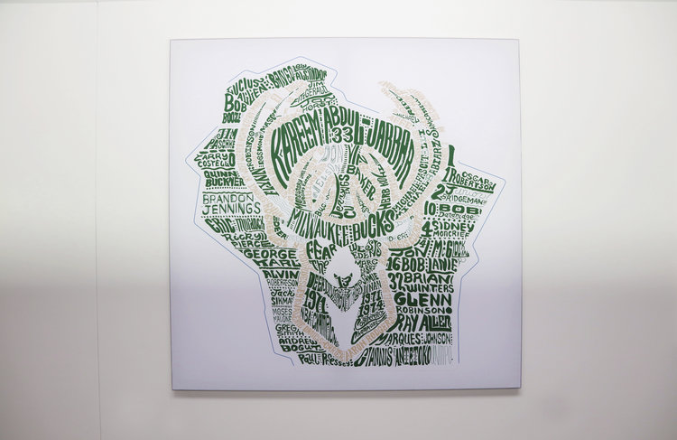 Word Art Michael Shay