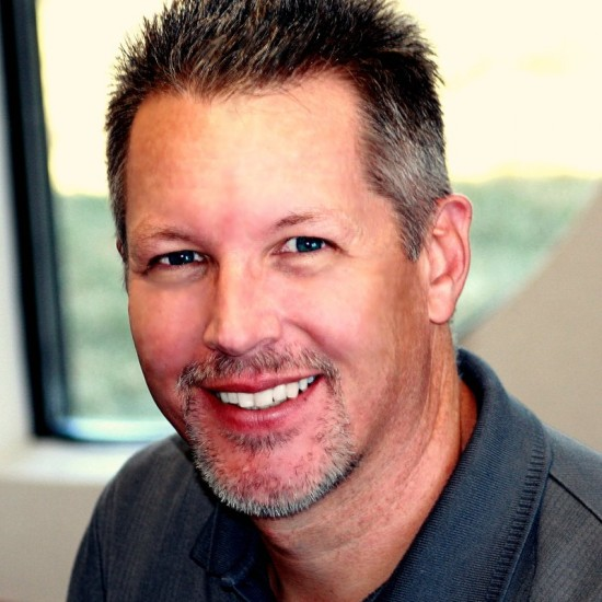 Senior Pastor Tom Yount -