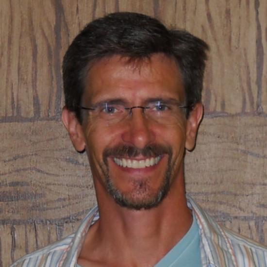 Monte Fischer - Elder/Men's Ministry Director