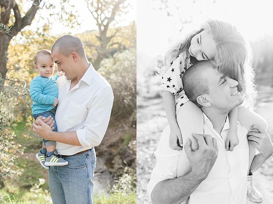 Cape Town Photographer - Family Shoot - Abrahams Family_0006.jpg