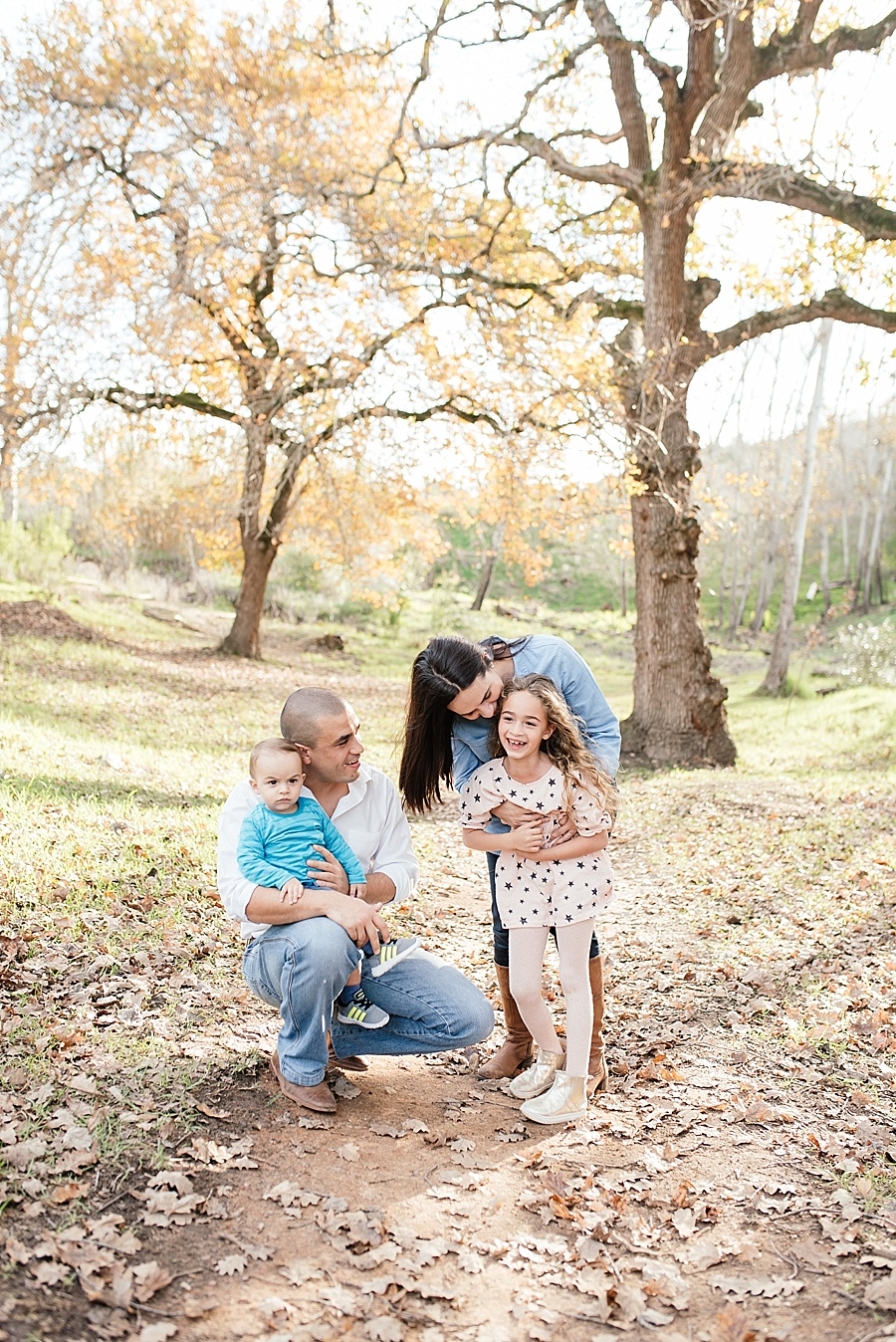 Cape Town Photographer - Family Shoot - Abrahams Family_0007.jpg