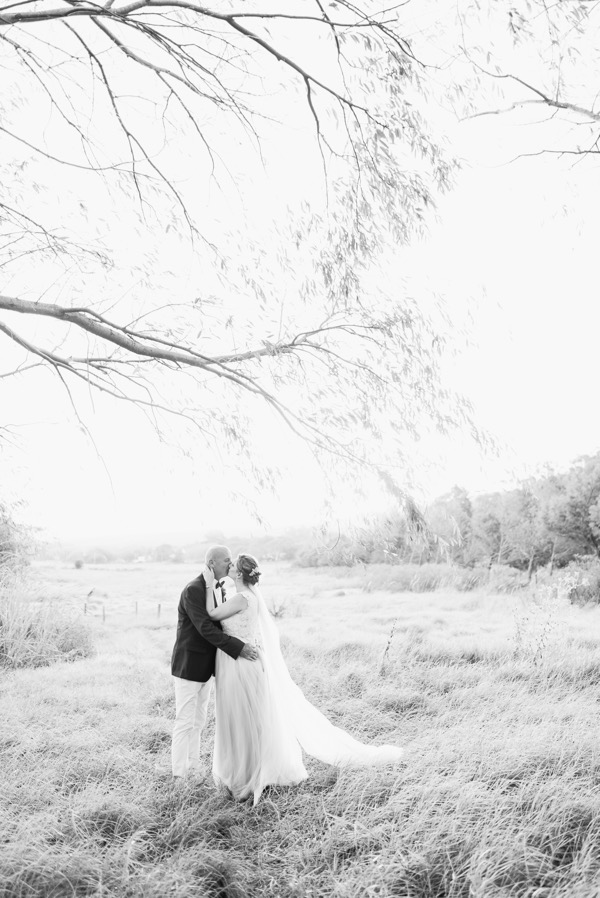 i felt as though my day was just as special to you as it was to me. - - Melissa & Craig