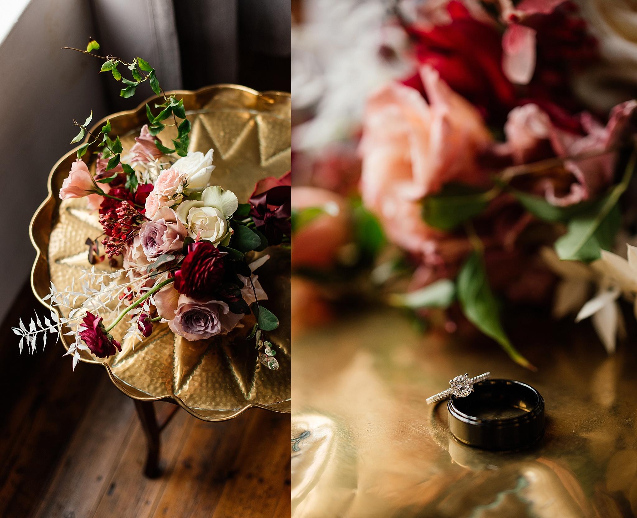 Cape Town Photographer Darren Bester - Die Woud Wedding - Gareth & Roxanne_0006.jpg