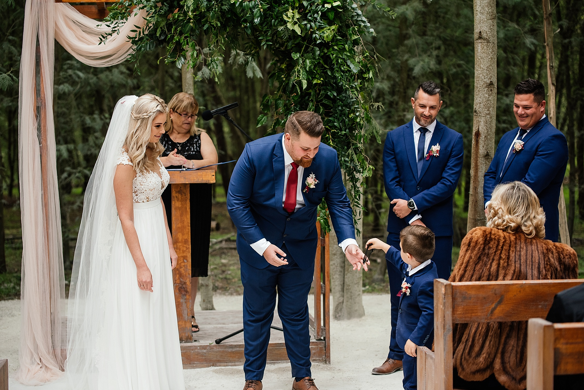 Cape Town Photographer Darren Bester - Die Woud Wedding - Gareth & Roxanne_0021.jpg