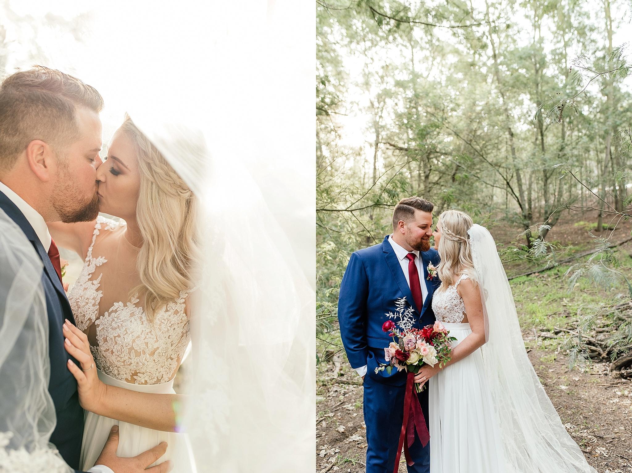 Cape Town Photographer Darren Bester - Die Woud Wedding - Gareth & Roxanne_0027.jpg