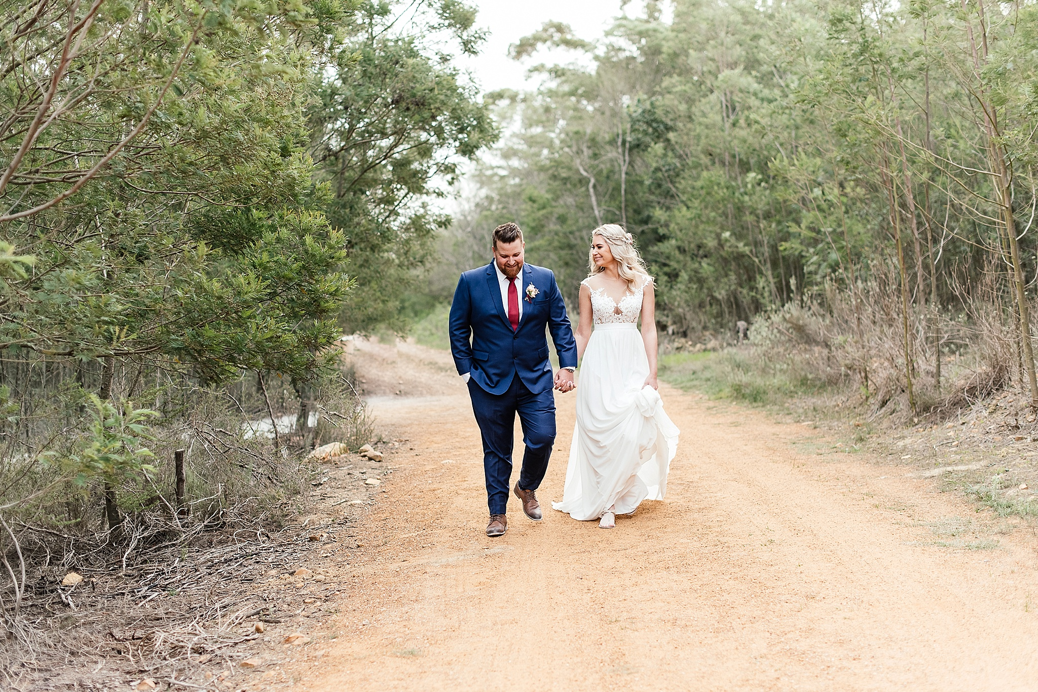 Cape Town Photographer Darren Bester - Die Woud Wedding - Gareth & Roxanne_0031.jpg
