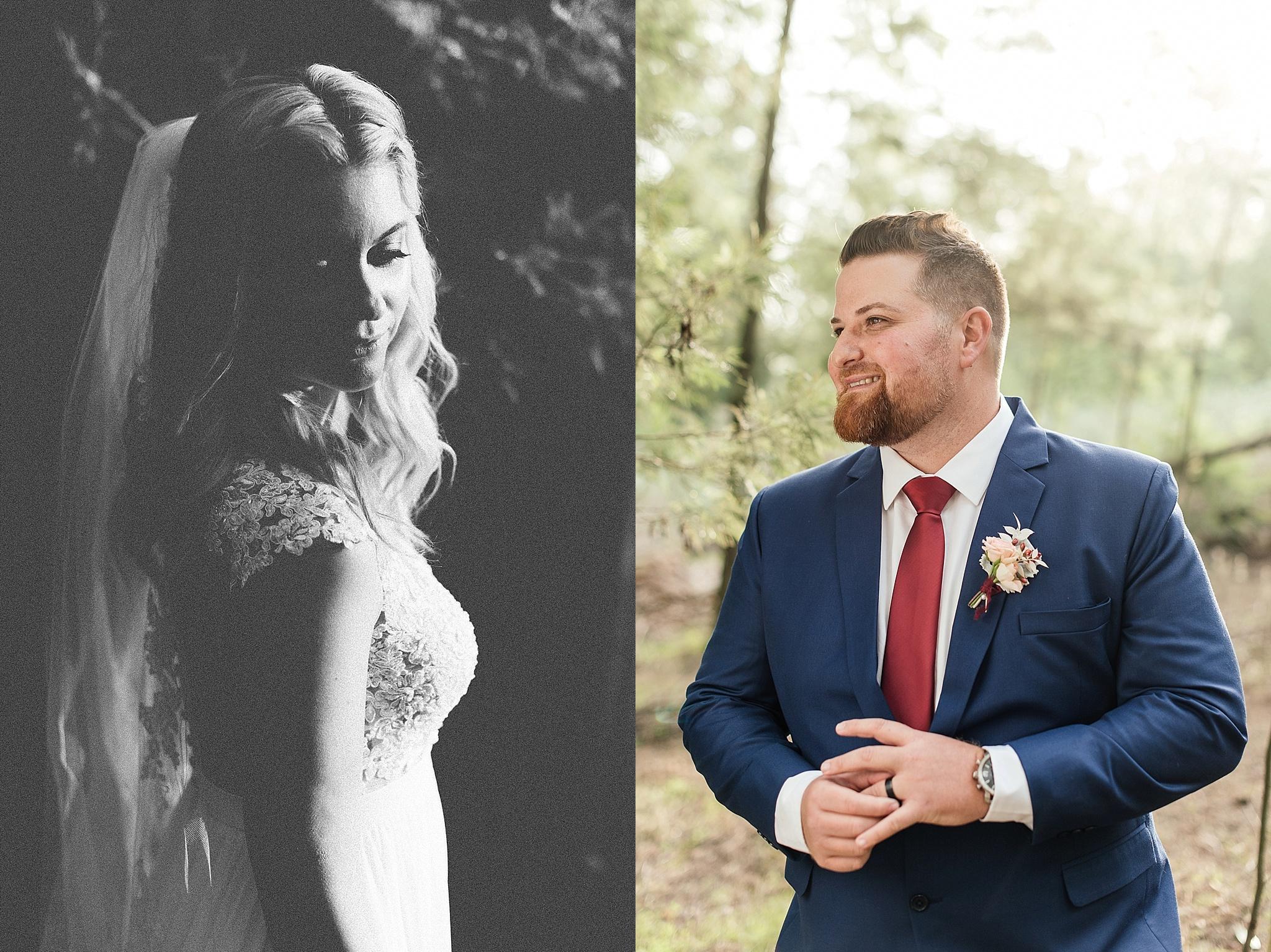 Cape Town Photographer Darren Bester - Die Woud Wedding - Gareth & Roxanne_0030.jpg
