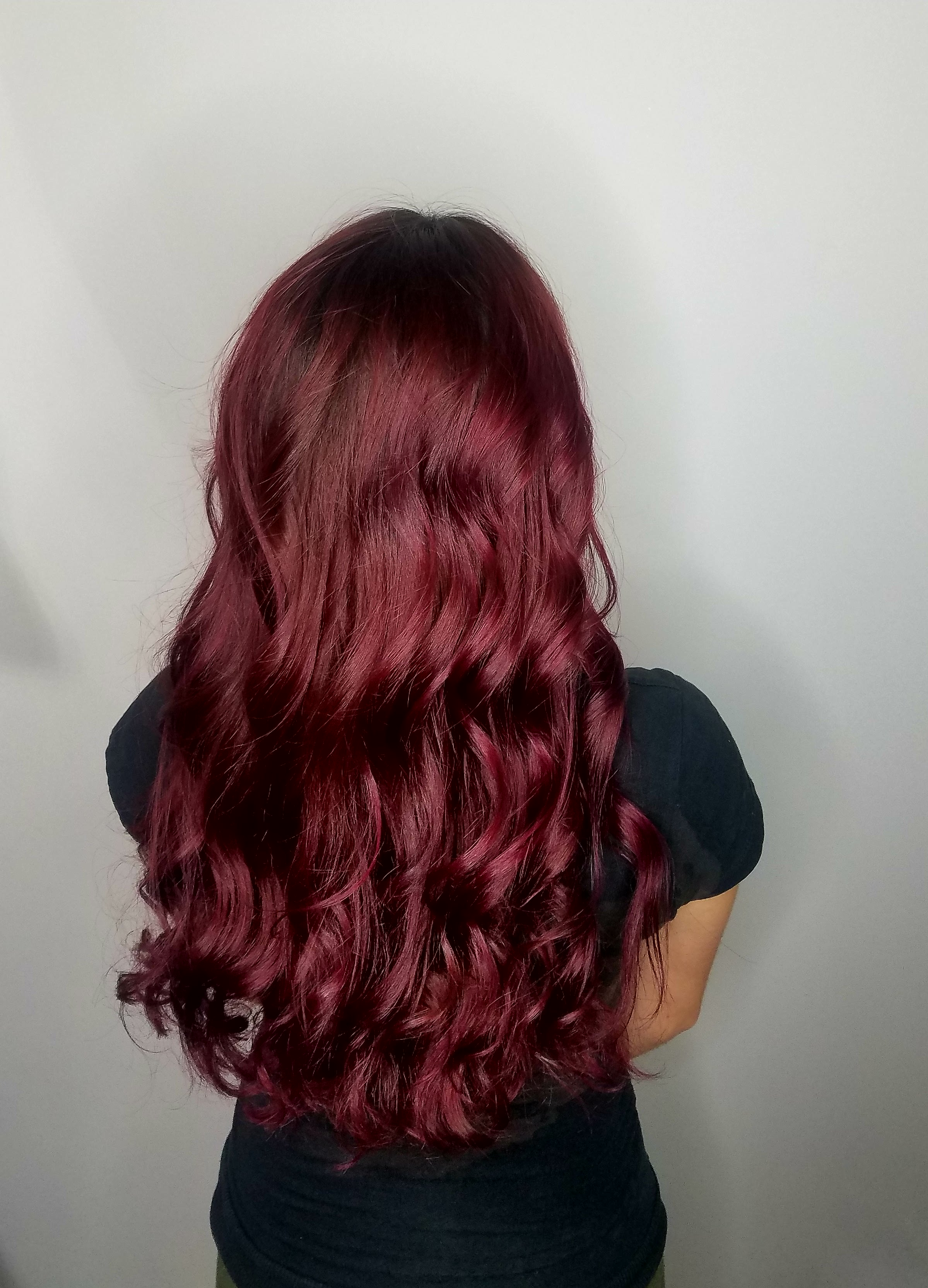 ROSINA LUCA - HAIR STYLIST... MAKEUP ARTIST