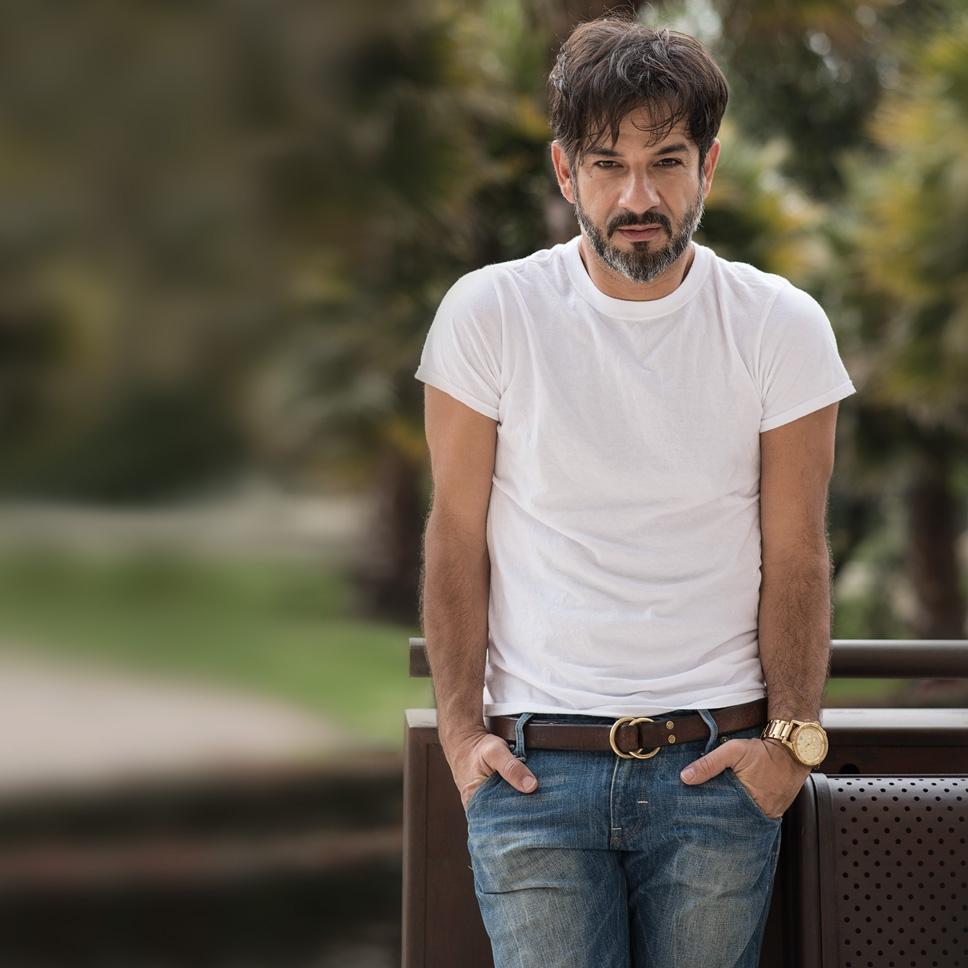 Miguel Rodarte - ACTOR