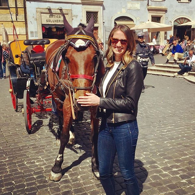 Came for the Pantheon, stayed for the ponies 🐴😍💁♀️