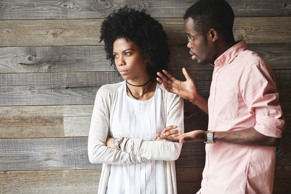 Communication in marriage is the difference between a florishing relationship or a languishing relationship. If you figure out how to communicate instead of complaining and arguing, it will solve everything else.