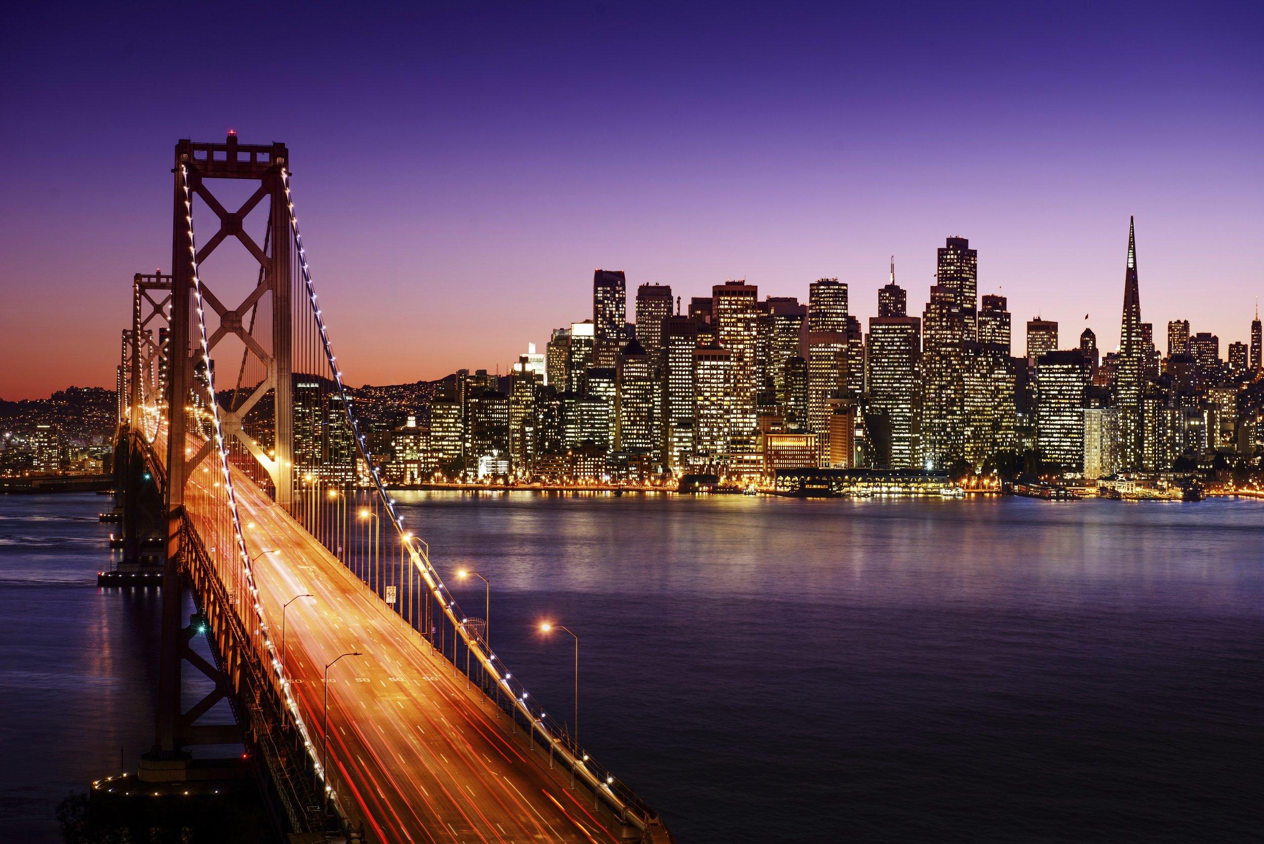 FSN SAN FRANCISCO - Part of the FSN LIVE network