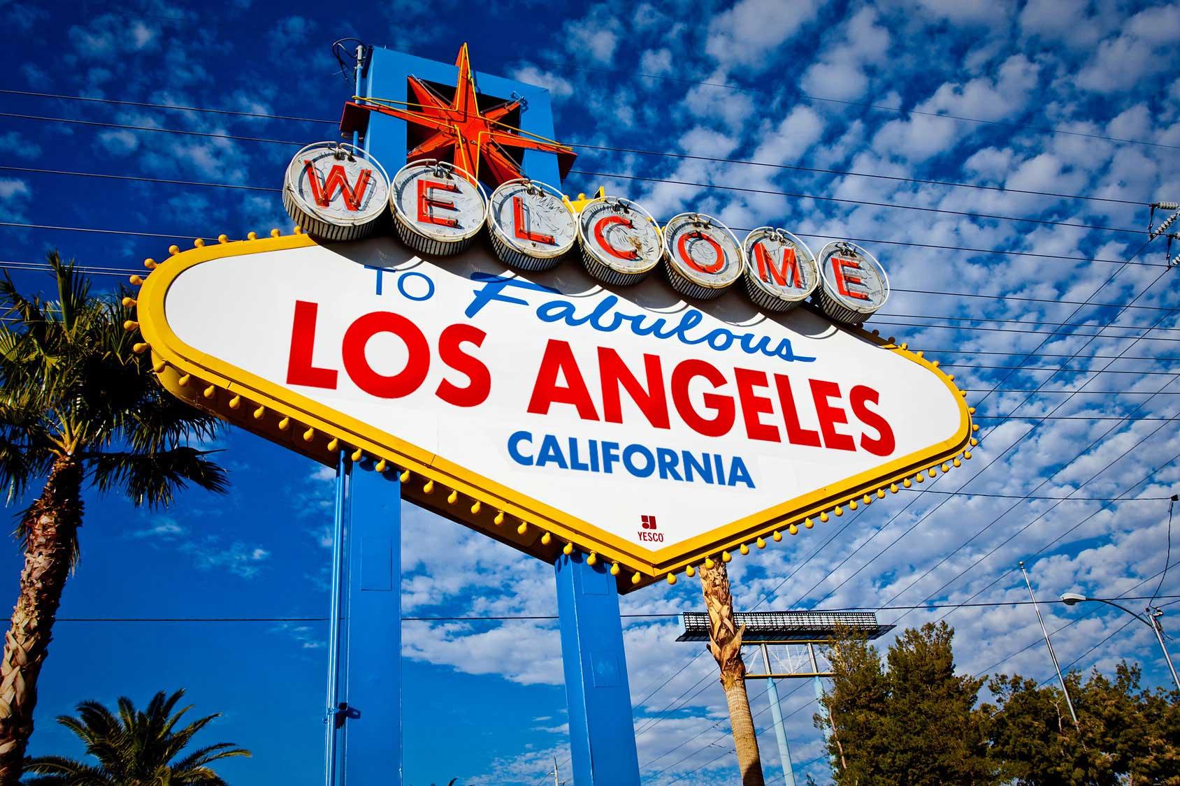 FSN LOS ANGELES - Part of the FSN LIVE network
