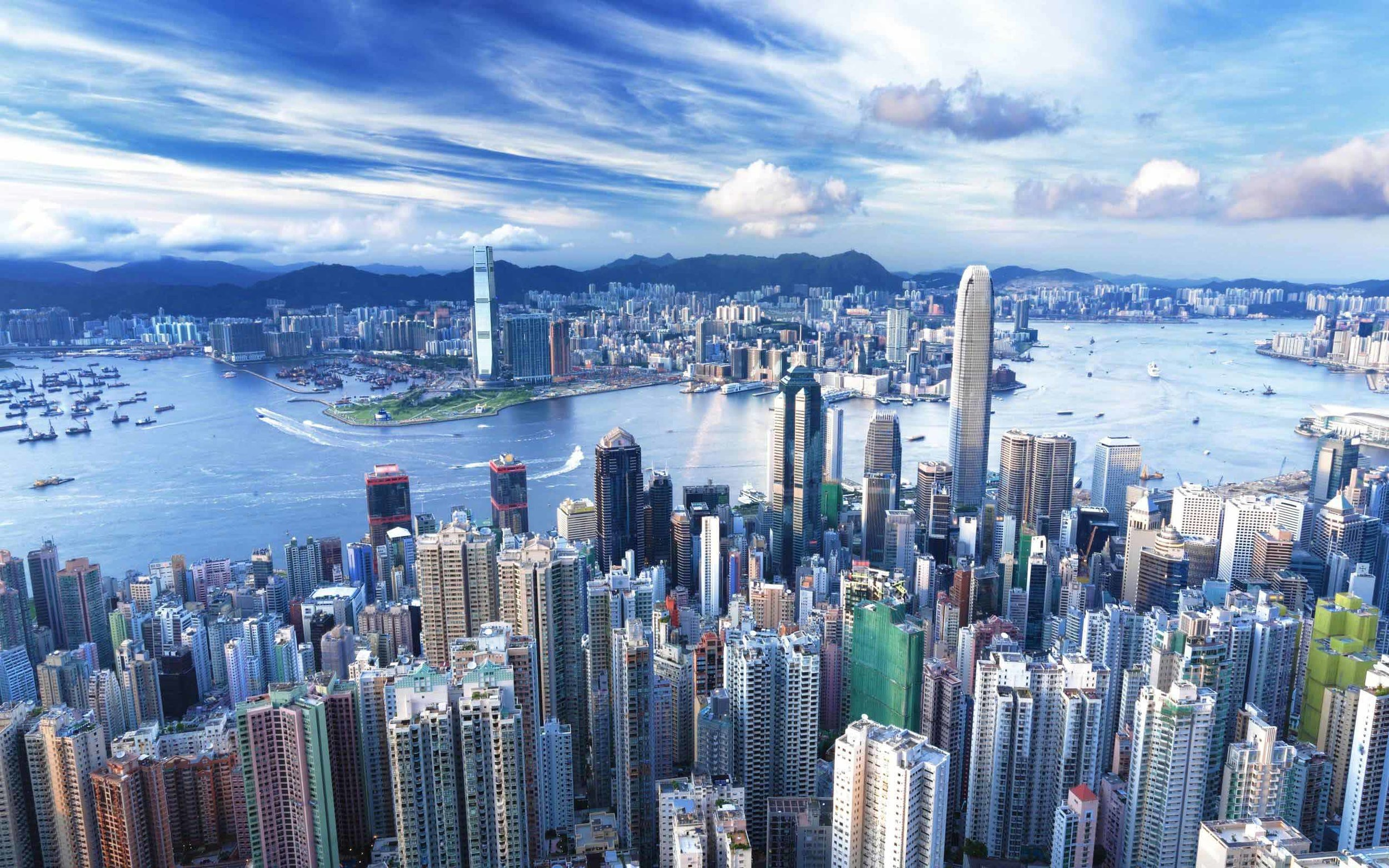 FSN HONG KONG - Part of the FSN LIVE network!