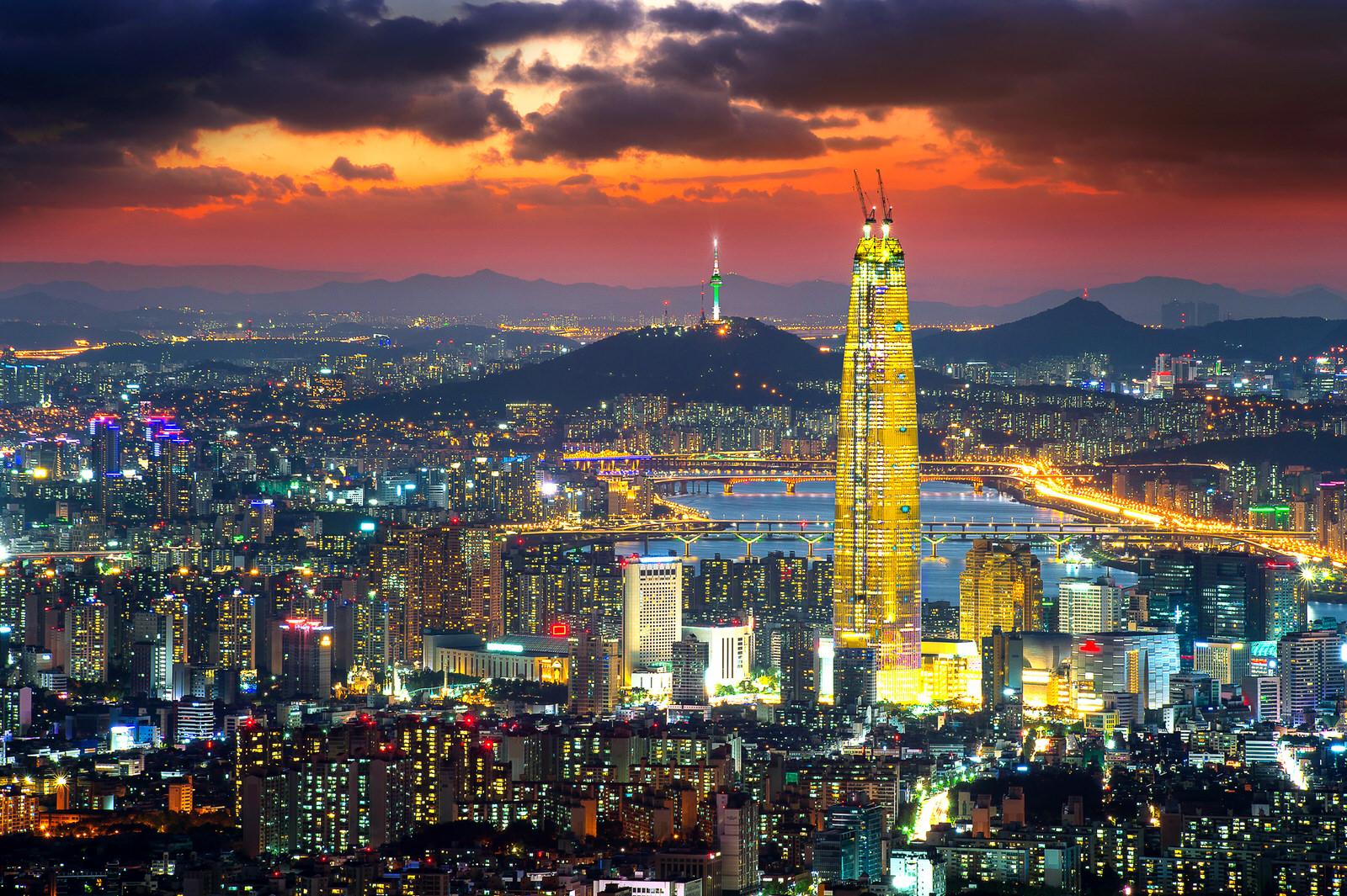 FSN SEOUL - Part of the FSN LIVE network