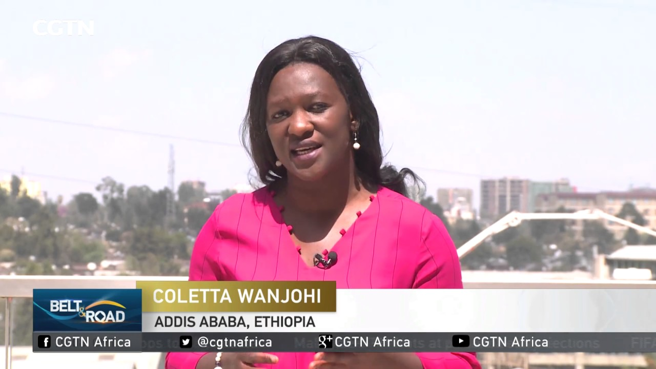 FSN's COLETTA WANJOHI in our Addis Ababa Bureau covers all aspects of life in the country, plus the latest news from the African Union, headquartered there.
