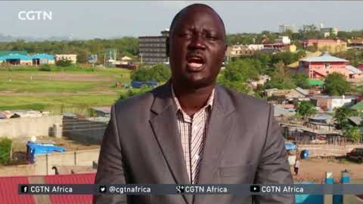FSN's Juba Correspondent Patrick Oyet reports all the latest developments from the world's youngest nation state. As rival factions vie for control of South Sudan, FSN's team provides frontline updates every day, and also explores ways in which South Sudanese are making extraordinary efforts to build their country.  FSN is the ONLY broadcast news agency offering full-time live facilities in Juba.