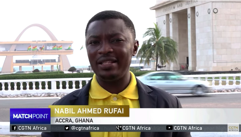 FSN's Accra Correspondent NABIL AHMED RUFAI covers all the news that breaks and develops in Ghana, where the government is seeking to revitalize the country's economy and achieve social progress. With the country's 2020 election on the horizon, FSN's team in Accra stays across Ghana's stories.