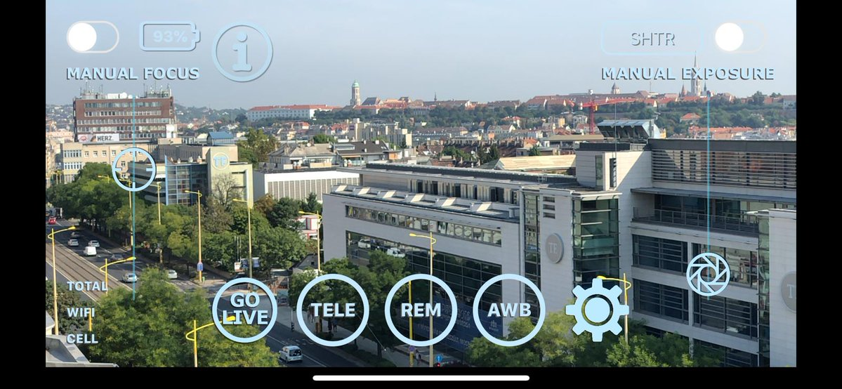 With stunning live views of the city from our roof, FSN's Budapest bureau covers events across Hungary and Central Europe as the region confronts a wide array of challenges and opportunities.