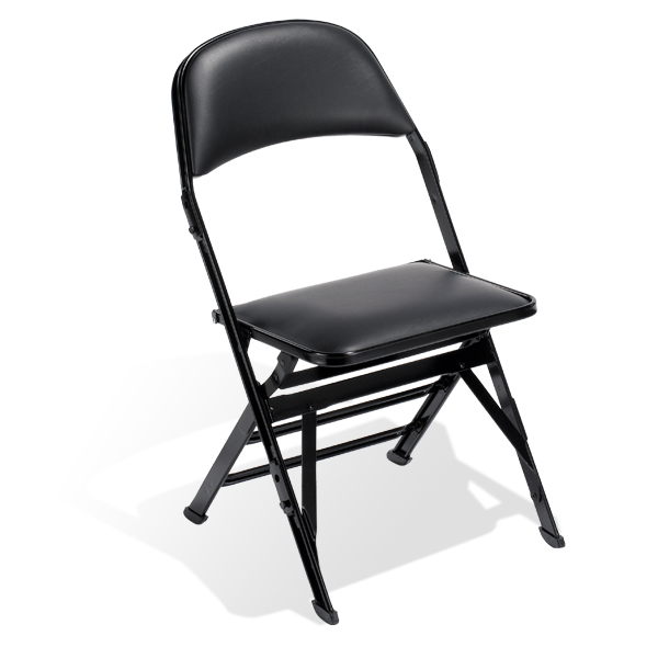 4010 Uplift  Designed for facilities that require high capacity seating, but have limited storage capacity, the model 4010 has an uplift, thinner padded seat that folds into a small envelope for storage.