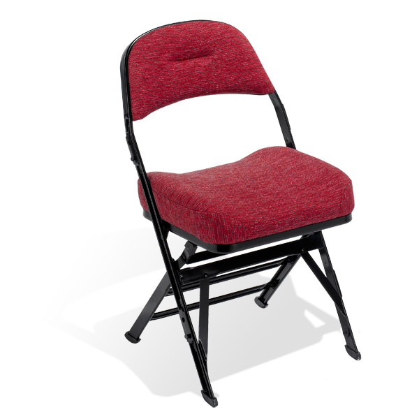 Contour with Uplift Seat  Our popular model 4400 with a contour foam and ultraflex suspension uplift seat for the ultimate in guest comfort and added aisle space.