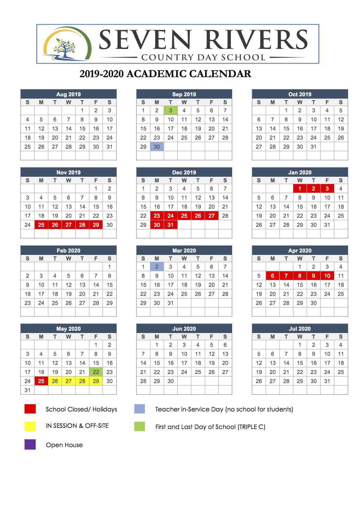 Seven Rivers Academic Calendar 2019-20.jpg