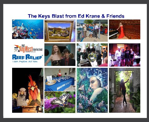 CLICK HERE TO CHECK OUT THE KEYS BLAST FROM ED KRANE WEBSITE