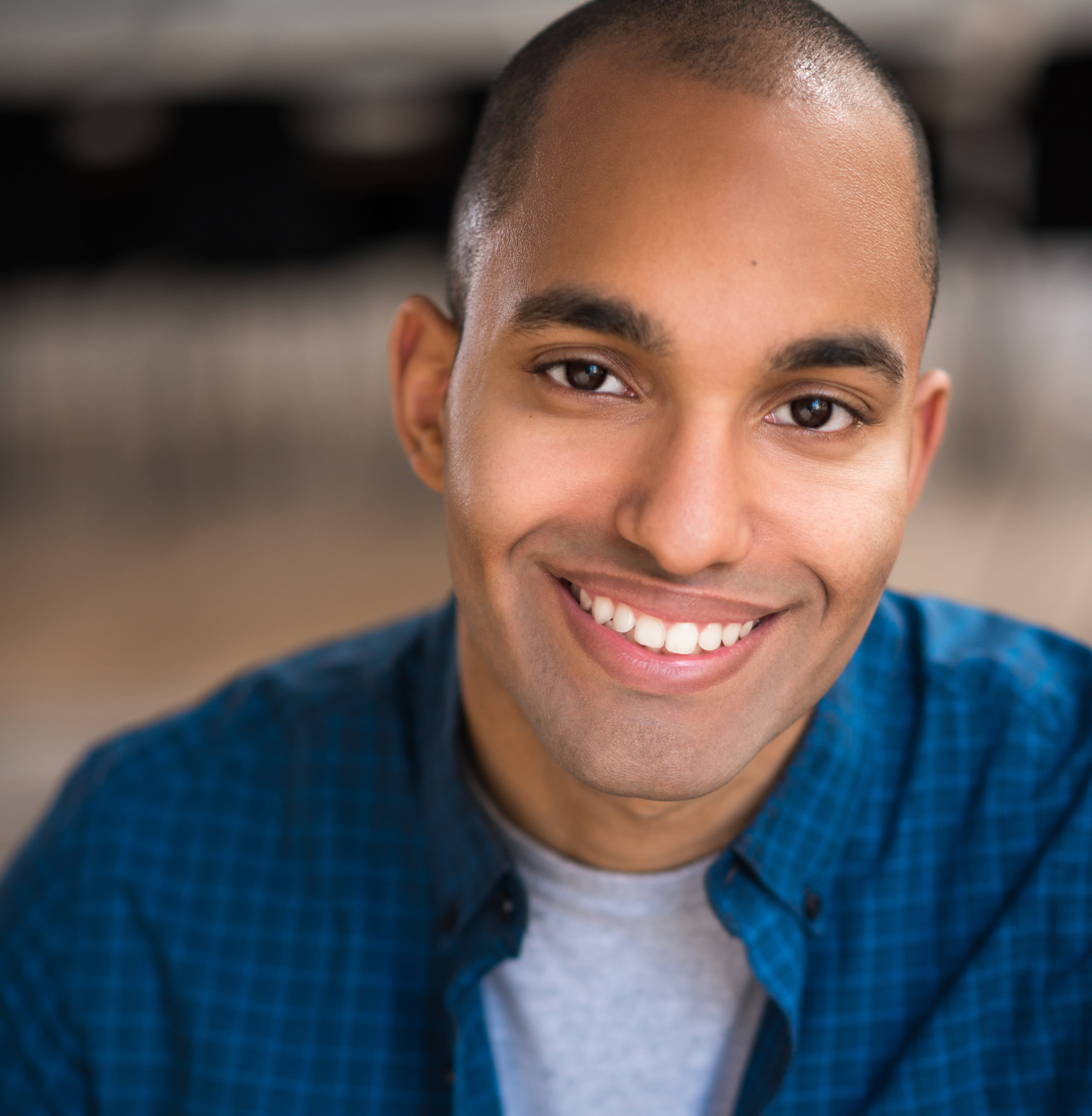 MEET AMILCAR! - Amilcar Javier is a non-union, New York City based actor training in advanced acting techniques with Anthony Abeson and scene study with Shae D'lyn.In addition to his career as an actor, Amilcar is also a writer, producer, and software developer.