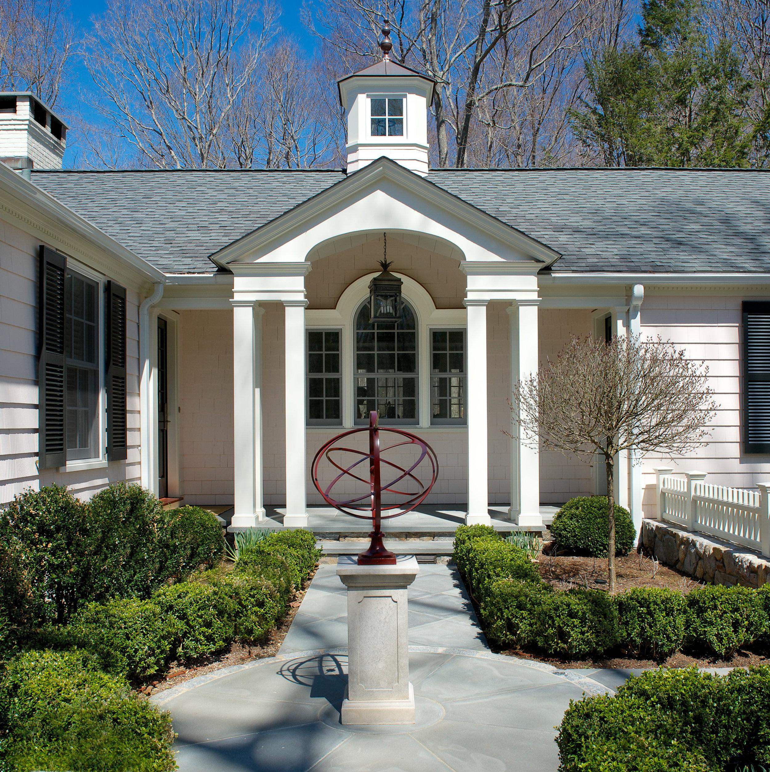 Connecticut Cottage -