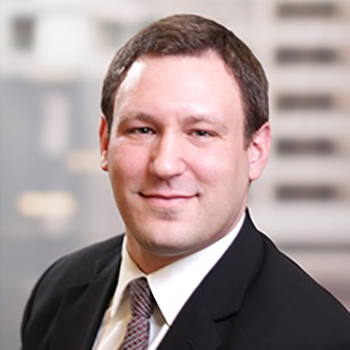 Etan joined Dowling Hales in 2014 and has a decade of transaction advisory experience. Etan has performed valuations for a variety of purposes, including financial and tax reporting, capital restructuring, as well as mergers and acquisitions. He has also valued intangible assets such as patents, trademarks, proprietary technology, subscribers, customer contracts and related relationships, and non-competition agreements in the context of purchase price allocations for financial reporting purposes. Prior to joining Dowling Hales, Etan was a Manager in Ernst & Young's Valuation and Business Modeling practice. Etan also worked in Ernst & Young's Transaction Tax practice. Etan is a Certified Public Accountant (CPA), licensed and registered in Illinois, and is Accredited in Business Valuation (ABV). He holds the Accredited Senior Appraiser (ASA) designation in the Business Valuation discipline with the American Society of Appraisers. Etan graduated with honors from the University of Maryland - College Park with a degree in accounting. Etan is registered with FINRA as a Limited Representative - Investment Banking (Series 79 and 63).