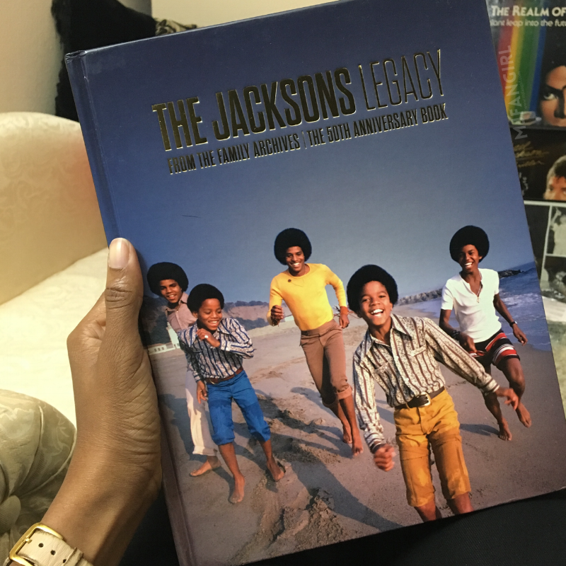 Jacksons Legacy Book Review 4
