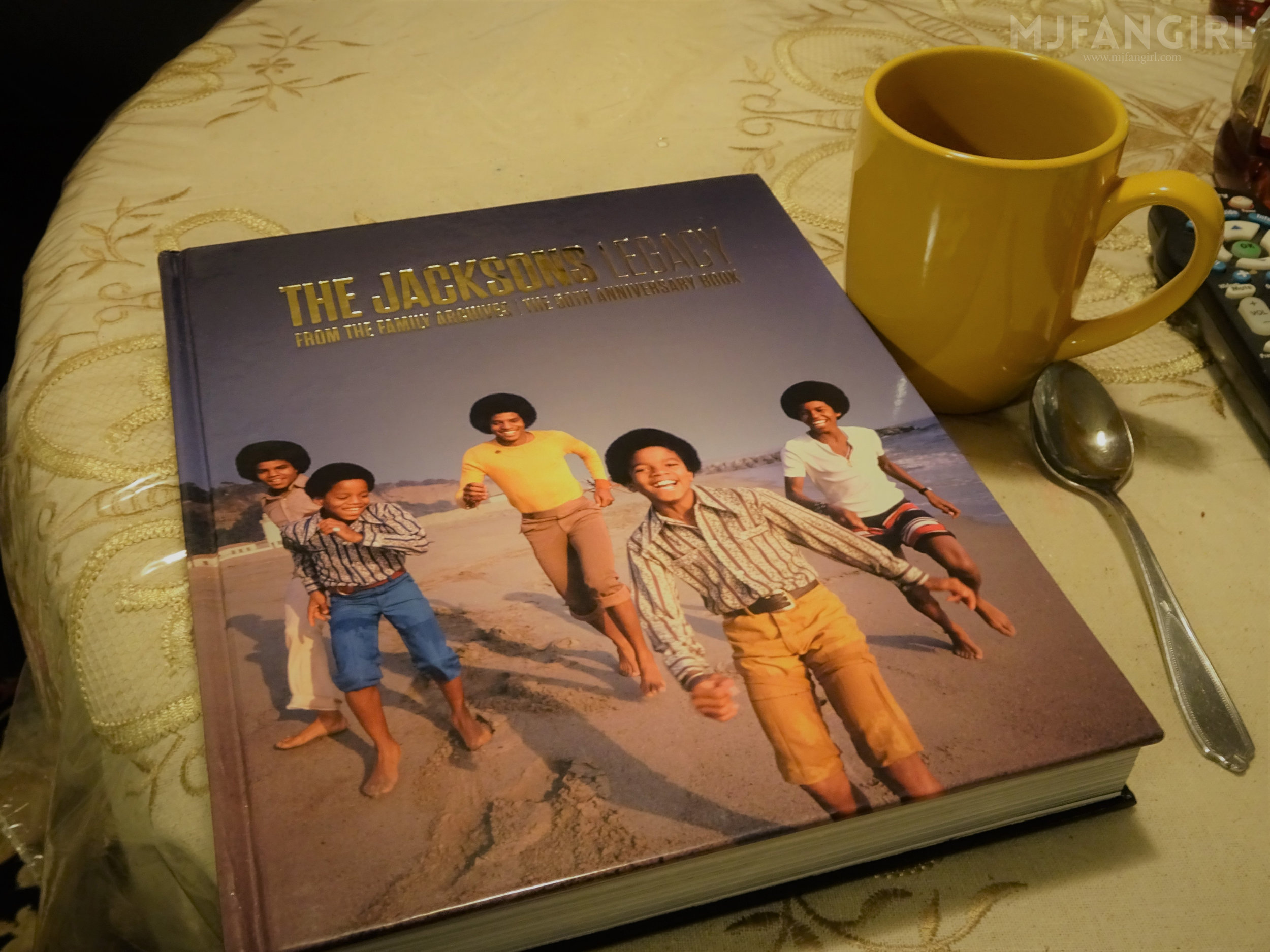Jacksons Legacy Book Review 2