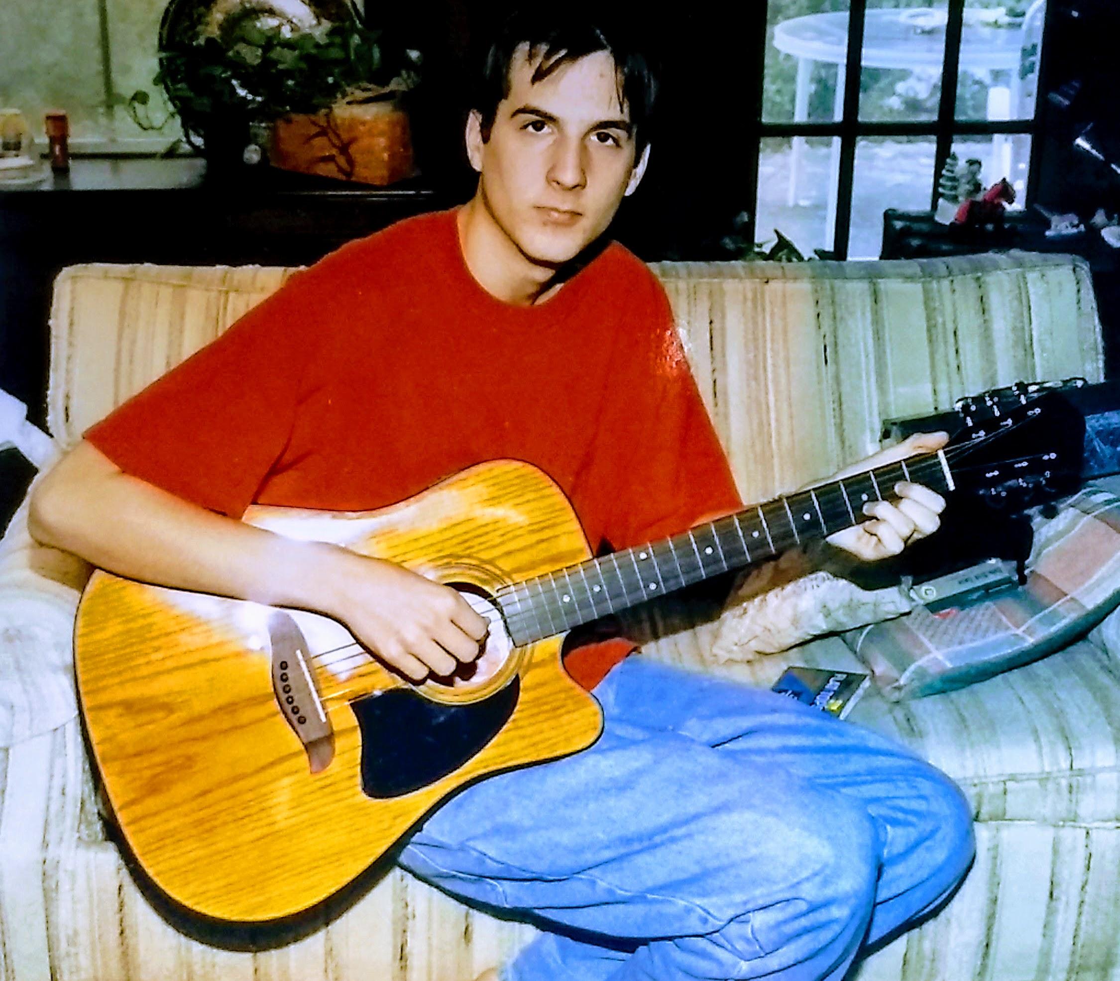 Michael, 1997