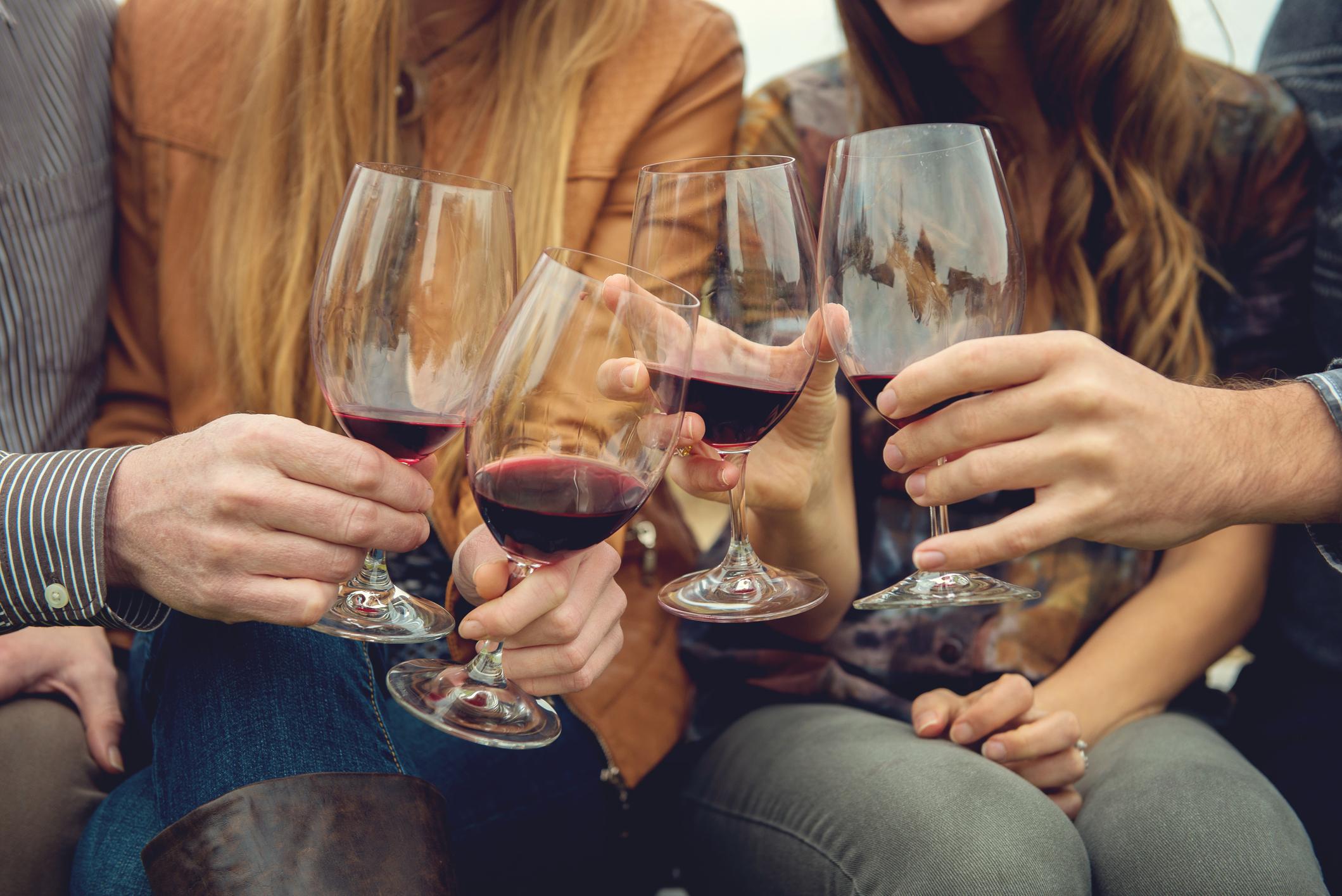 Adego Vinho -